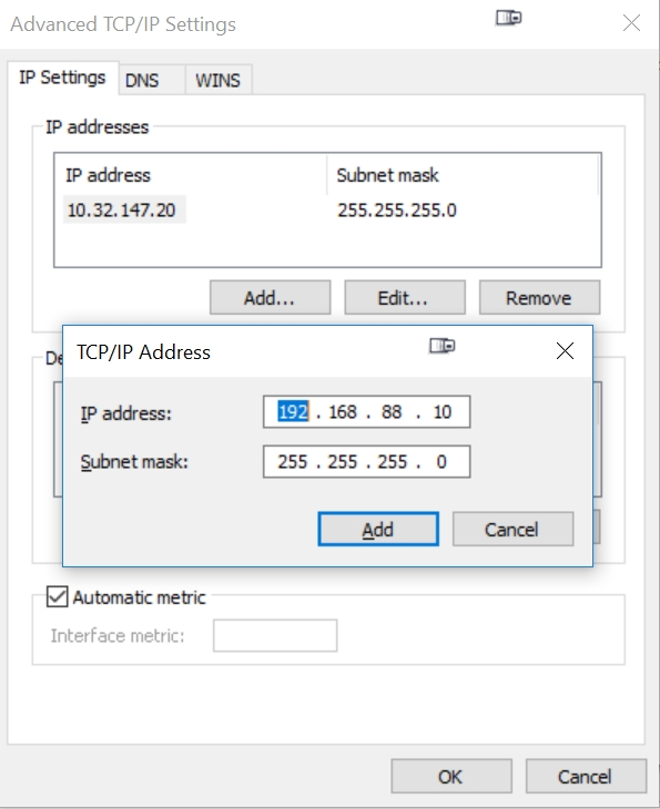 Version 18 OpenWrt Installation on the Mikrotik RB493G – Alduras